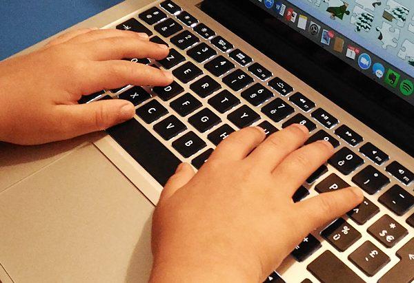 A safe Internet for Aragonese kids under 12