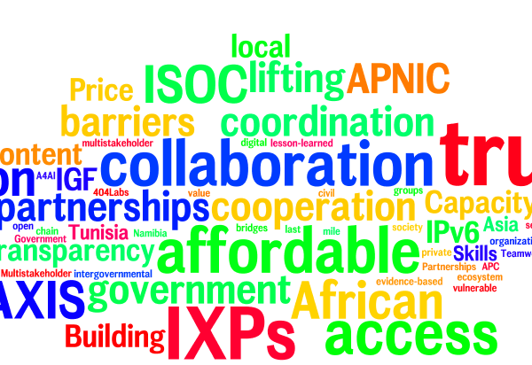 Partnerships for SMART Internet development and for Progressing WSIS+10 Objectives