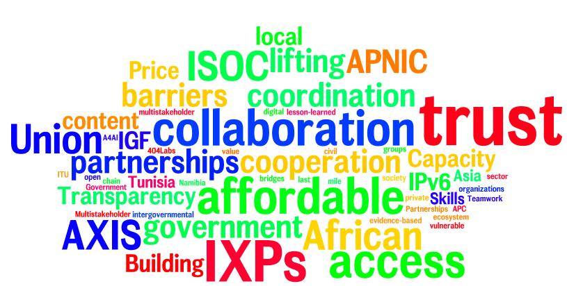 Partnerships for SMART Internet development and for Progressing WSIS+10 Objectives Thumbnail