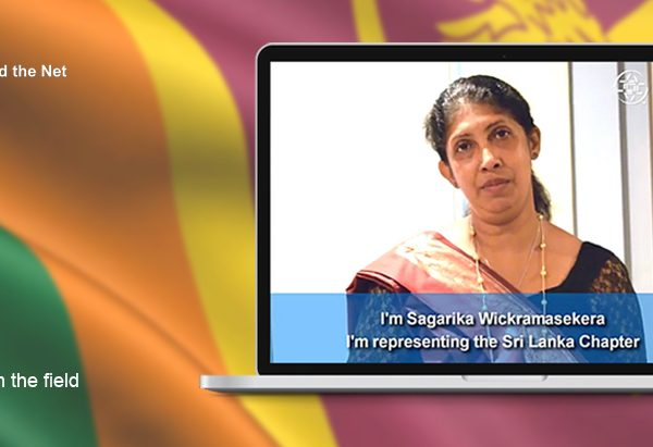 Beyond the Reach. A new vision for the physically challenged of Sri Lanka