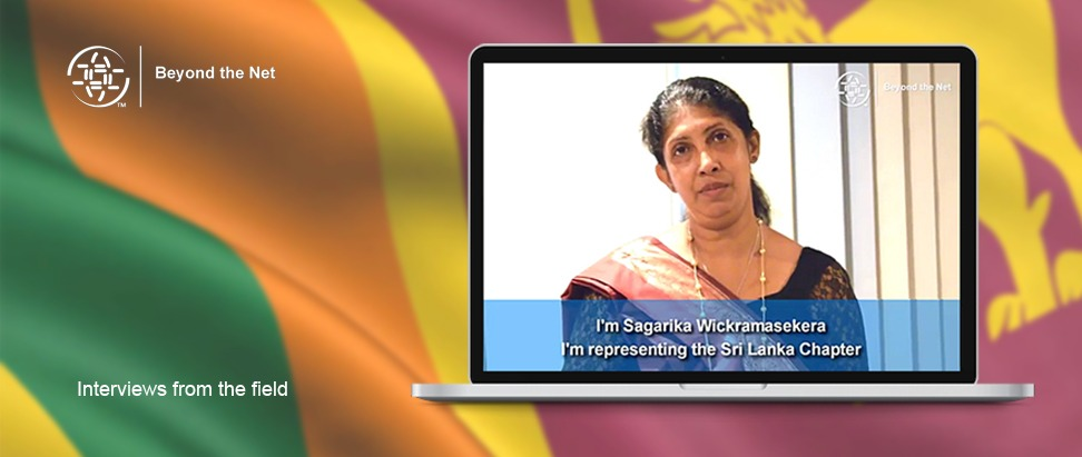 Beyond the Reach. A new vision for the physically challenged of Sri Lanka Thumbnail