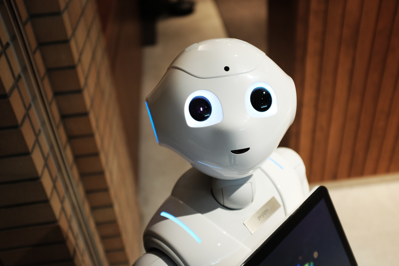 L'Intelligence Artificielle changera-t-elle le monde pour le meilleur? Ou pire? Pour savoir plus lisez notre nouveau document d'orientation politique Thumbnail