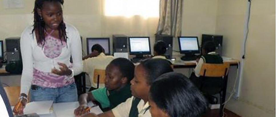Teaching ICT in Kenya's Secondary Schools Thumbnail