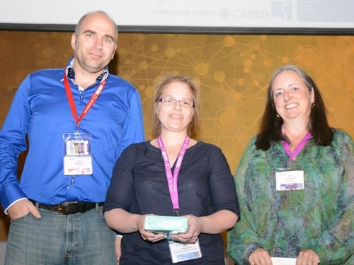 Winner Announced in ISOC-Sponsored Student Poster Competition at TNC2014 Thumbnail
