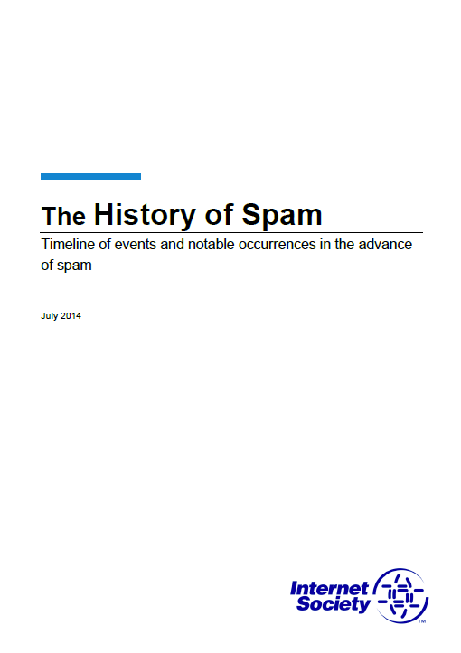 The-History-of-Spam thumbnail
