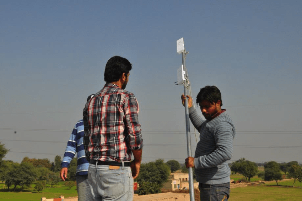 Connecting the unconnected: Experience from the First Phase of our W4C Project in Pakistan Thumbnail