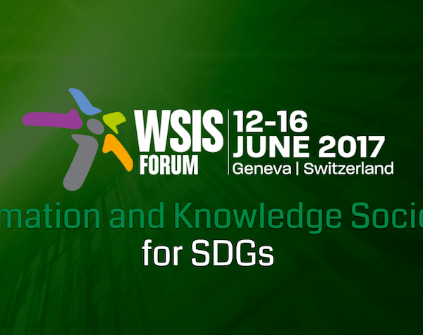 ISOC's Policy Statement at the WSIS Forum: Support Your Local Heroes Thumbnail