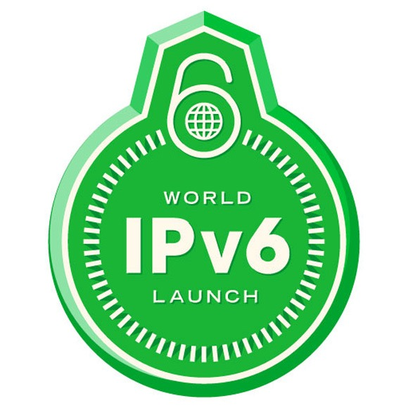 World IPv6 Launch Began Two Years Ago – Happy Launchiversary!