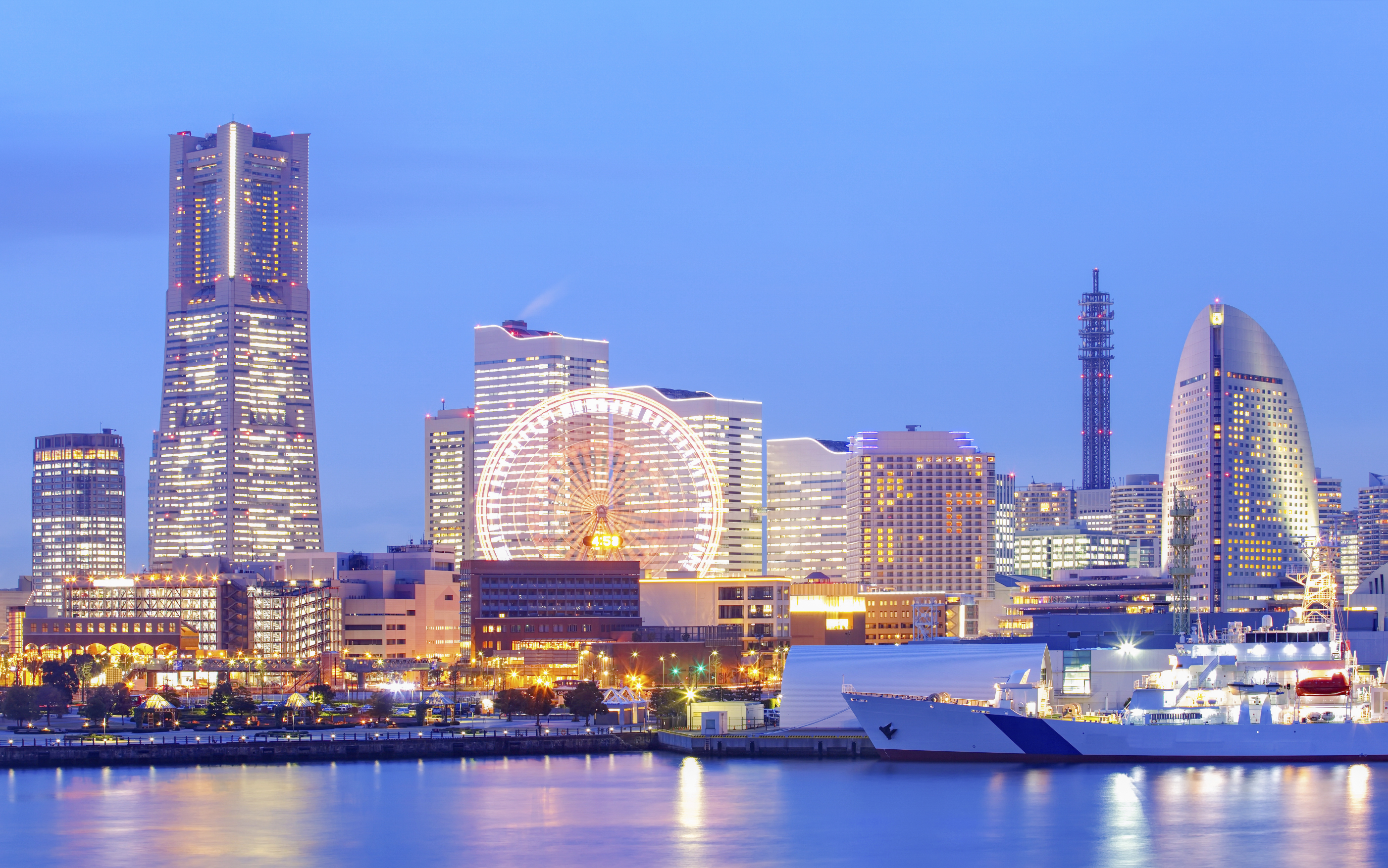 Rough Guide to IETF 94 – Yokohama-Bound! Thumbnail