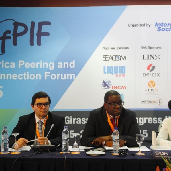 AfPIF 2015 Day 2 Summary