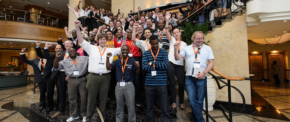 Be One of The Africa Internet Experts to Meet in Mozambique Next Week Thumbnail