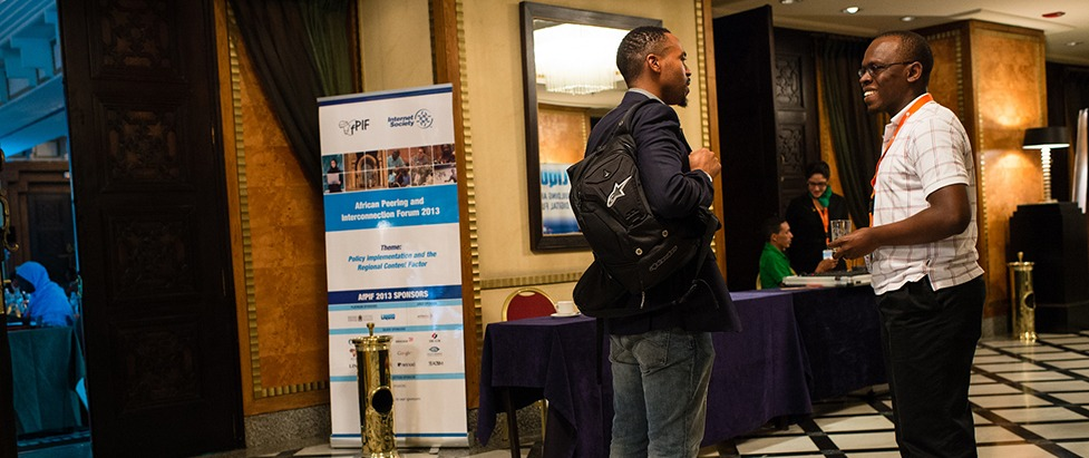 AfPIF 2015: Where Business in Africa Start Thumbnail