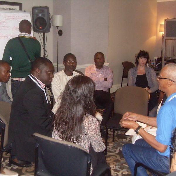 Mozambique : 5e Atelier des chapitres africains de l'Internet Society