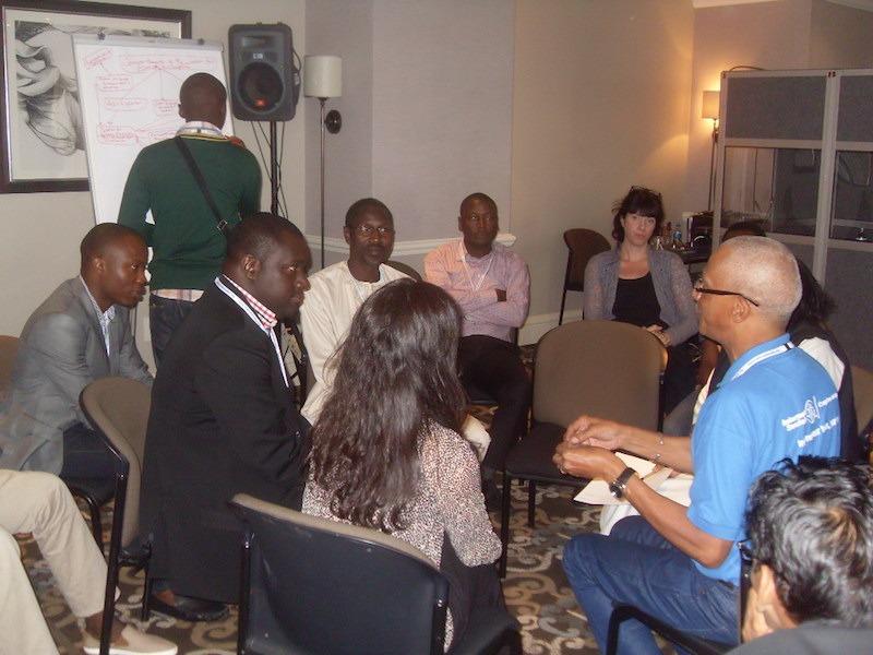 Mozambique : 5e Atelier des chapitres africains de l'Internet Society Thumbnail