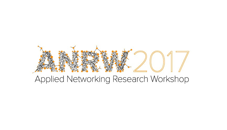 Applied Networking Research Workshop – Paper Submission Deadline: 3 April Thumbnail
