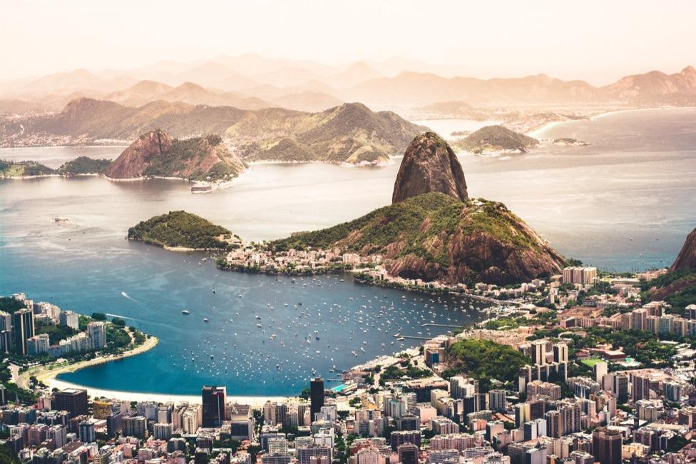 Brasil necesita involucrar a todas las partes interesadas en la gobernanza de Internet Thumbnail