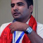 Babu Ram Aryal
