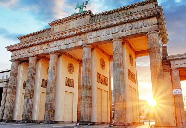 Rough Guide to IETF 96 - Back to Berlin