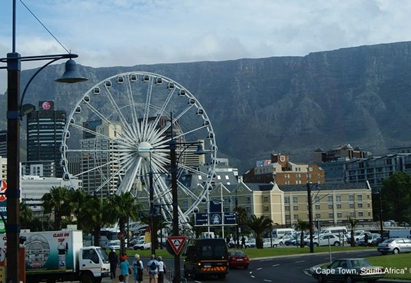 A new approach to Internet security comes to Cape Town
