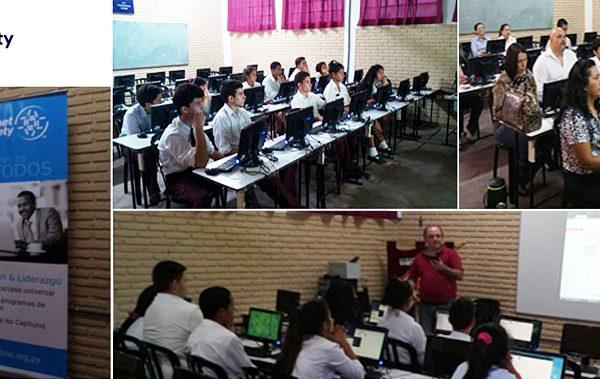 Escuela Nacional de Lambaré Thumbnail