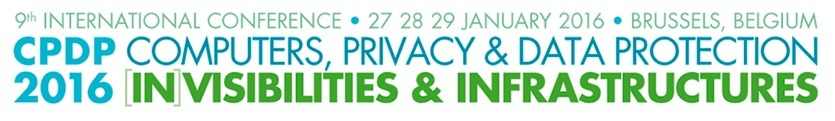 Thoughts from the Ethical Data-handling Panel at CPDP2016 Thumbnail