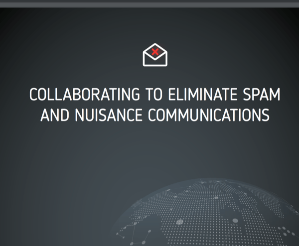 Join forces to eliminate spam - read the new report from the CRTC