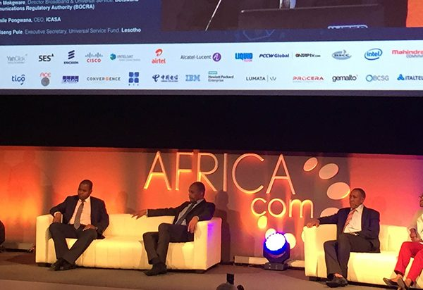 The Role of Regulators & Governments in Boosting Connectivity across Africa Thumbnail
