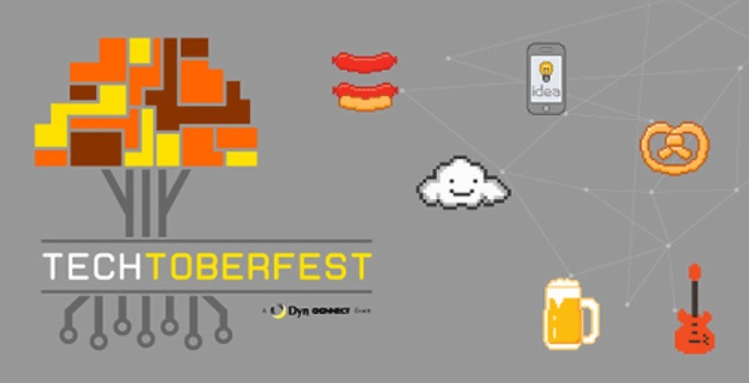 Bandwidth, Beer and Bratwurst – Speaking Security at Dyn's TechToberFest on October 1 Thumbnail