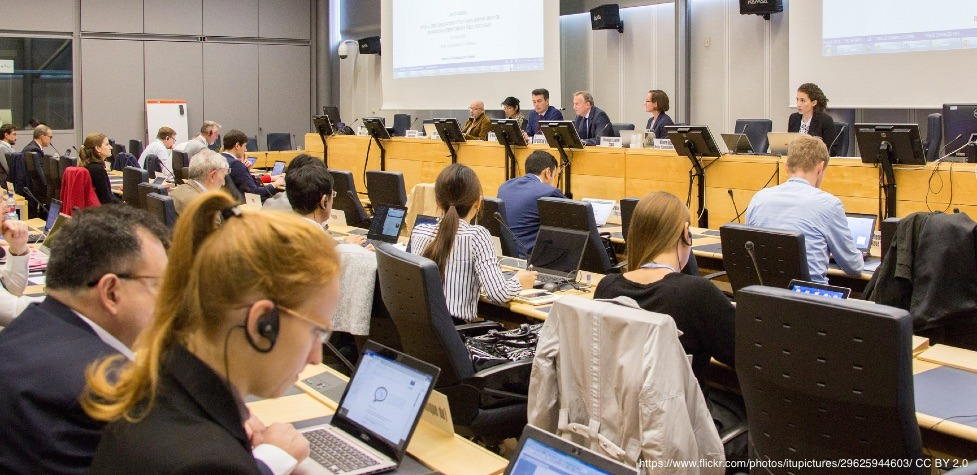 Open Consultations at the ITU: How to build an enabling environment for Internet access Thumbnail