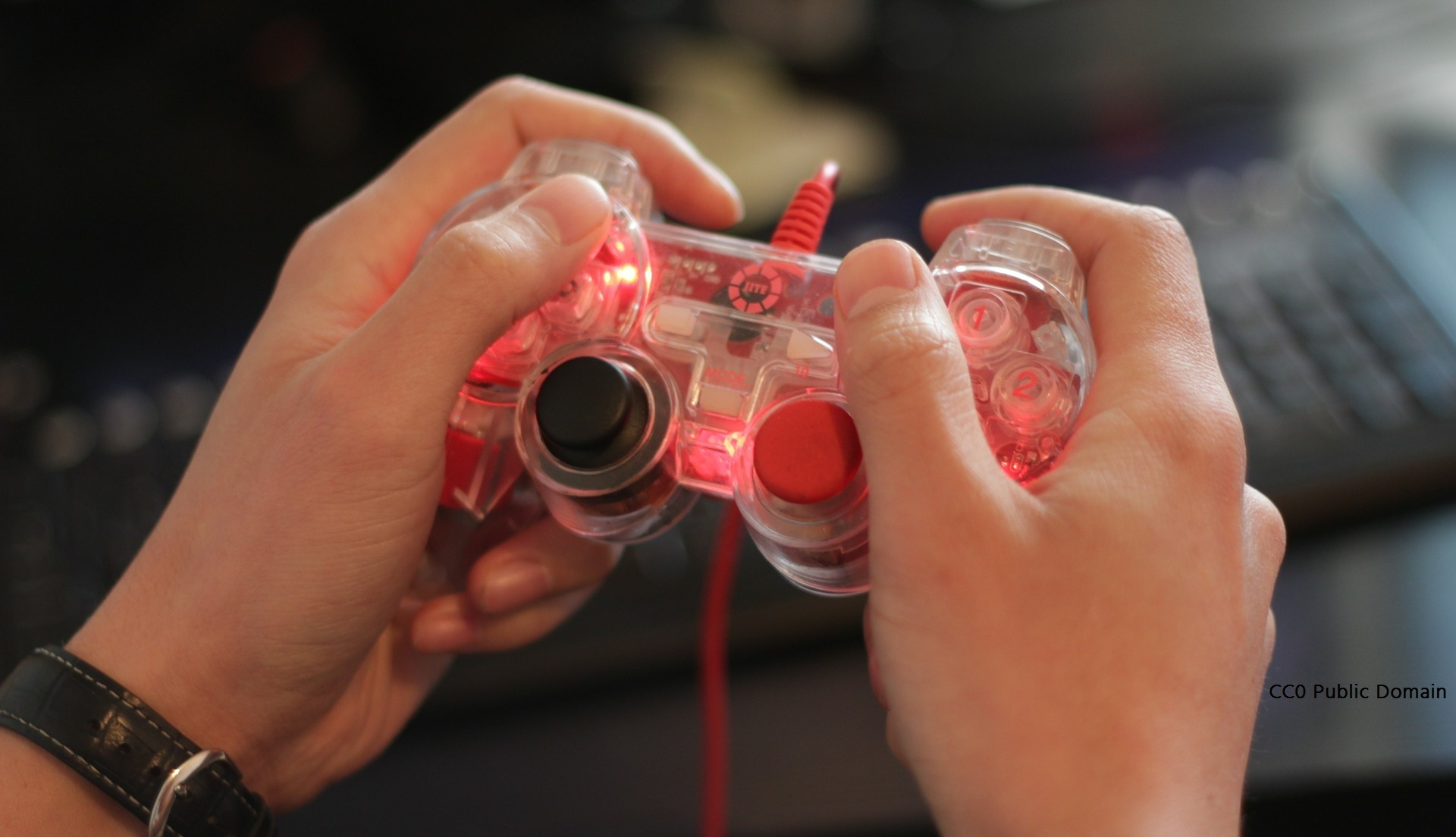 Holiday DDoS Attacks: Targeting Gamers (Plus Five Things You Can Do) Thumbnail
