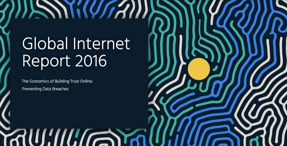 Data Breaches and You – our Global Internet Report 2016 explains the critical steps you need to take now Thumbnail