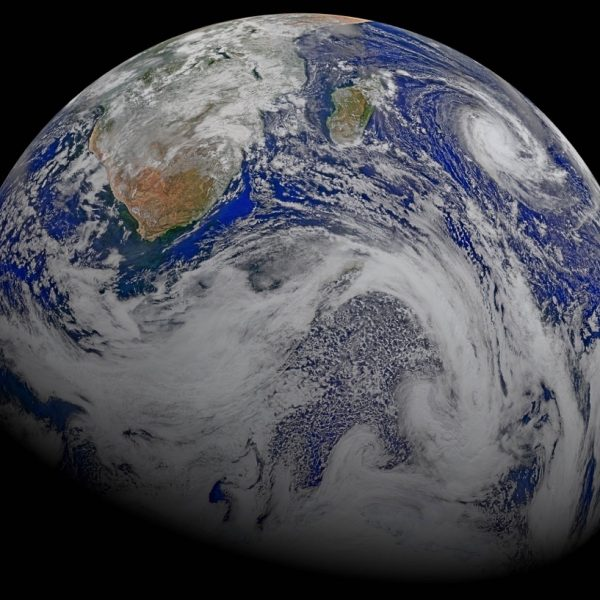 On Earth Day - We Need An Open Internet To Find Solutions
