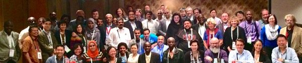 ISOC at ICANN52, Wednesday: The DNSSEC Workshop And Other Technology Topics Thumbnail