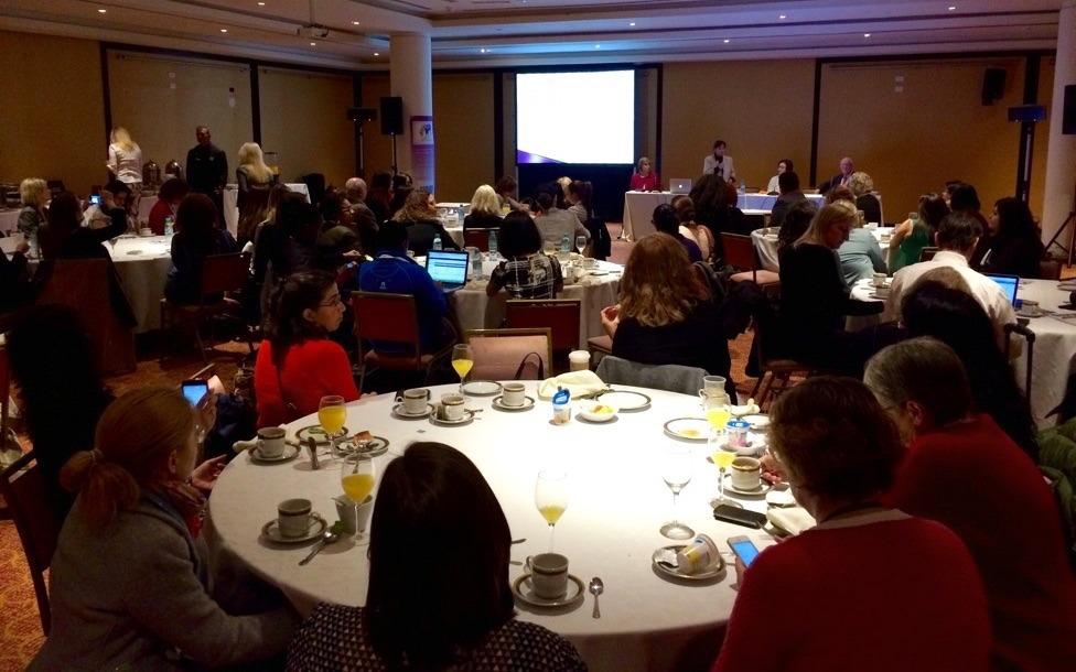 DNS Women's Breakfast: Building Community, Promoting Opportunities Thumbnail