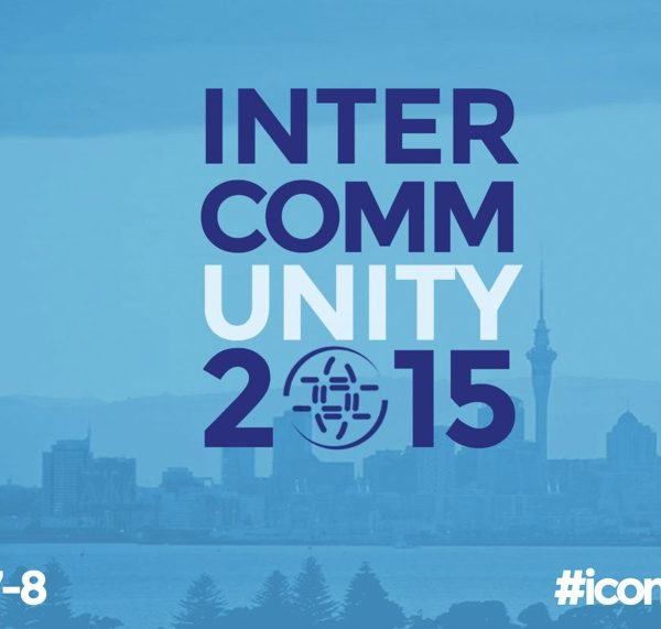 InterCommunity 2015 Thumbnail