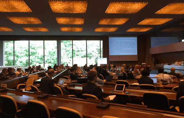 Get involved in IGF preparations, OC and MAG meeting, 20-22 May, Geneva