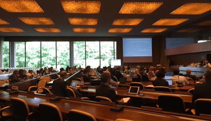 Get involved in IGF preparations, OC and MAG meeting, 20-22 May, Geneva Thumbnail
