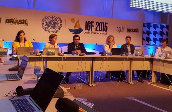 ISOC At IGF2015, Day 1: WSIS+10, IXPs, Trust, Digital Economy, and the Opening Ceremony Thumbnail