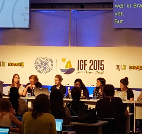 ISOC At IGF 2015, Day 3: Cybersecurity, Zero-rating, Death and the Internet and much more… Thumbnail