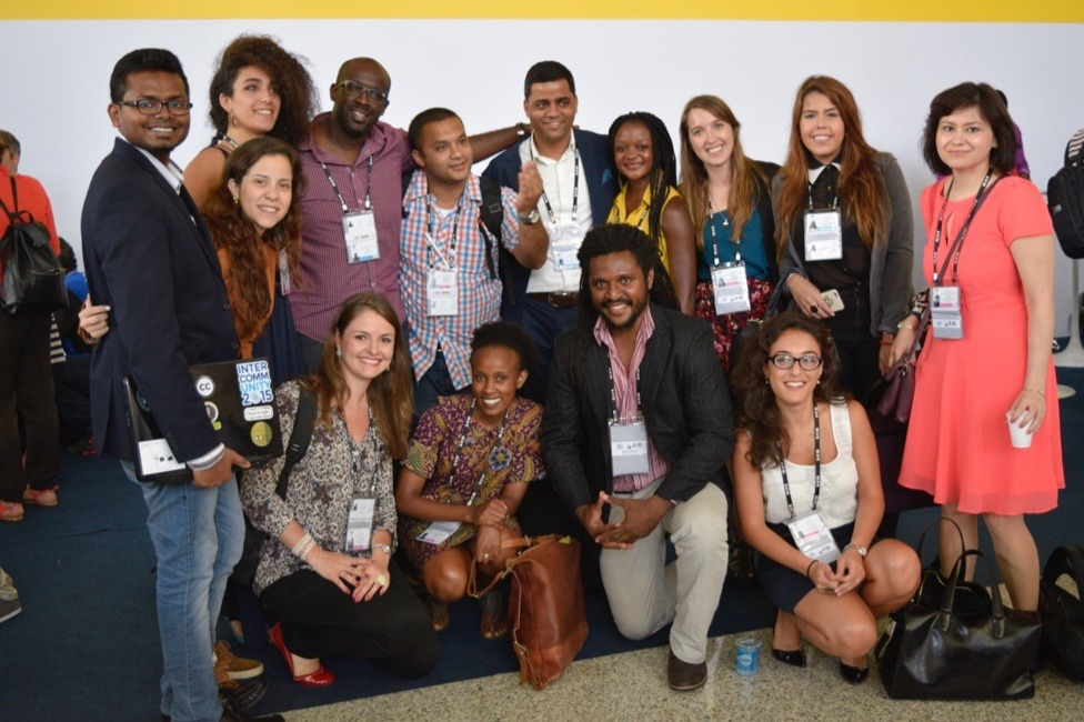 Why I am passionate about my work with young Internet leaders Thumbnail