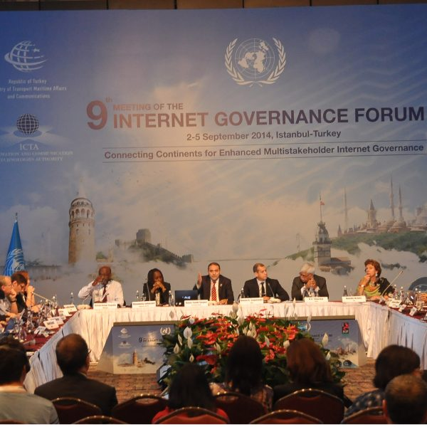 IGF 2014 Takes Action