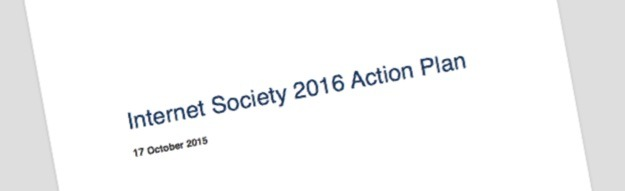 Announcing the Internet Society 2016 Action Plan Thumbnail