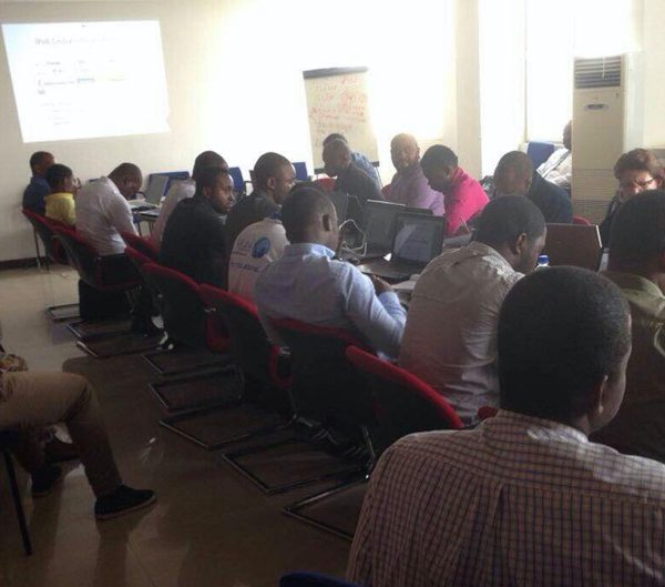 Capacity building to promote Interconnection in Equatorial Guinea