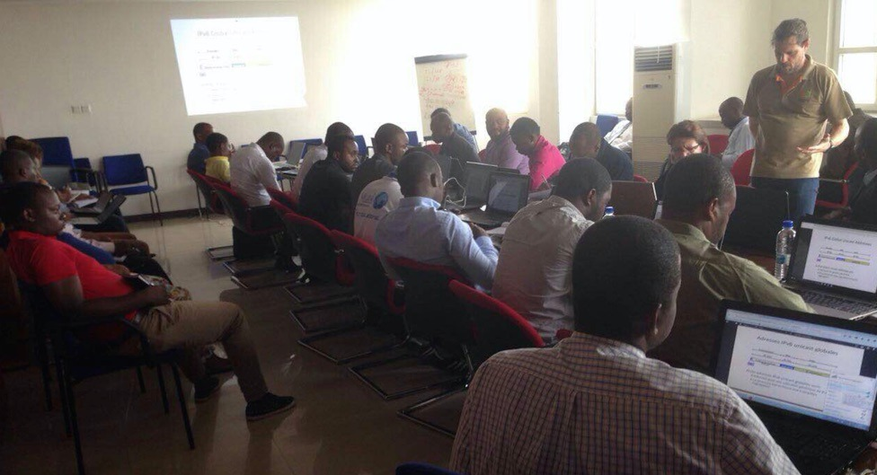 Capacity building to promote Interconnection in Equatorial Guinea Thumbnail