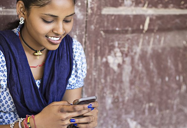 Empowerment through online rights in India Thumbnail