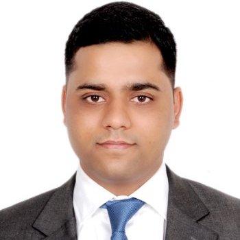Mohit Saraswat
