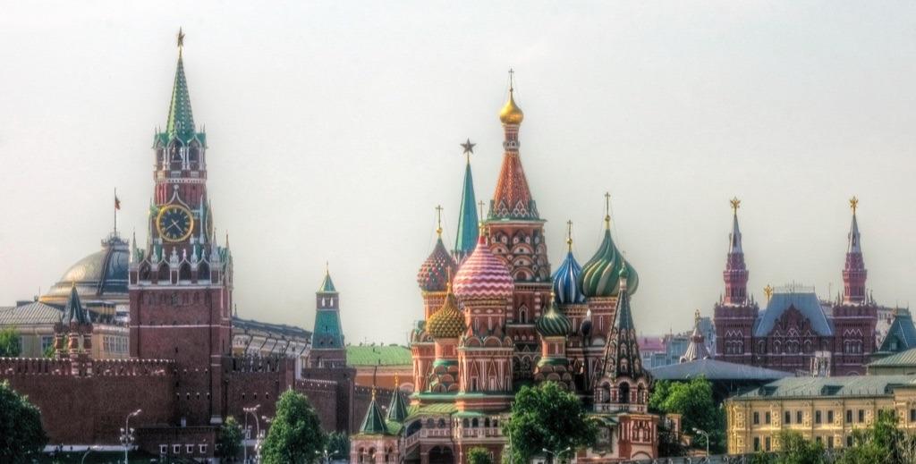 Moscow Calling… Здравствуйте! Thumbnail