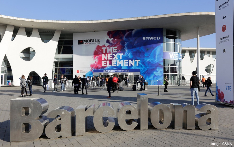 If you're at Mobile World Congress, Internet security is your business Thumbnail