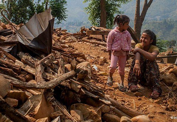 INET Kathmandu: Three Key Lessons from Nepal Earthquake Thumbnail