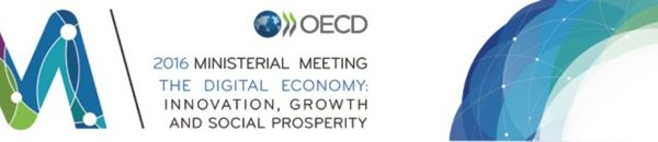 New Background Paper Available About Next Week's OECD Ministerial Meeting on the Digital Economy Thumbnail